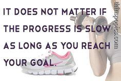 Weight Loss Inspiration