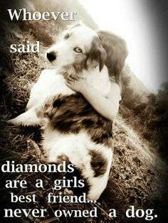 Dog lover.