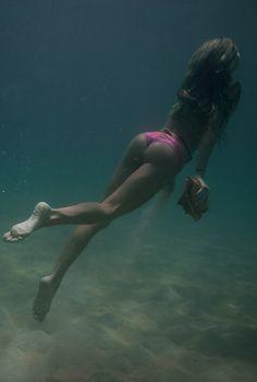 Dive....