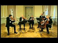 Mozart - Serenade in G major, K. 525 'Eine kleine Nachtmusik' - I. Allegro