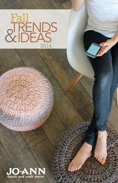 Jo-Ann Fall 2014 Look Book - Delia Creates