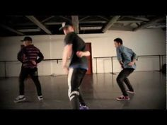 """Snitches Ain't"" CHOREOGRAPHY by Scott Forsyth"