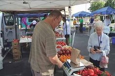 Local group proposes 'food hub' for downtown Evansville