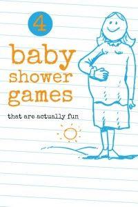 diaper toss, baby shower ideas, toss game, fun game, baby shower games