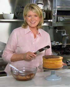 Yellow butter cake-
