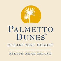 Palmetto Dunes in Hilton Head, South Carolina.