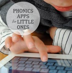 Another great app list! Phonics Apps for Little Ones (Part 1)...