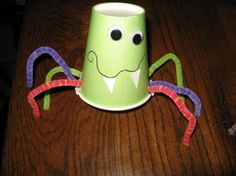 halloween party crafts