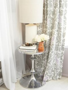Romantic Bedrooms from Emily Henderson on HGTV