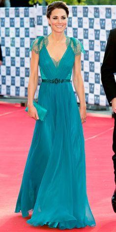 <3 Kate Middleton's style!