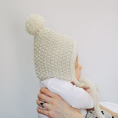 Florence Baby Hat