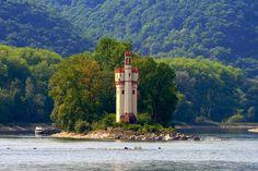 Rhine River, Germany