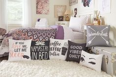 Which pillow do you