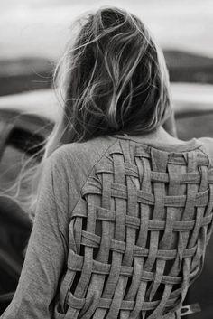lovin the back.