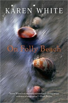 Folly Beach, South Carolina, has survived despite hurricanes and war. But it's the personal battles of Folly Beach's residents that have left the most scars, and why a young widow has been beckoned there to heal her own...