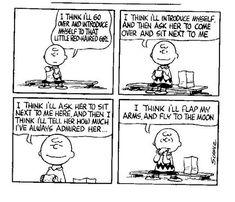 Oh, Charlie Brown!