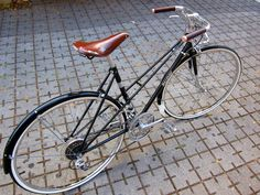 Raleigh mixte | Show us your mixte (mhendricks' new happy place) - Page 41
