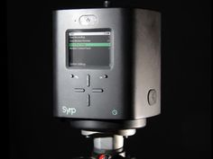Genie - A ridiculously cool time lapse/motion controller device on Kickstarter. $590