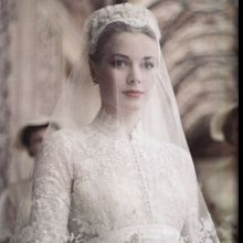 Famous wedding dresses of all time
