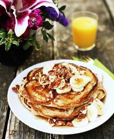 Whole-Wheat-Banana-Nut-Pancakes-