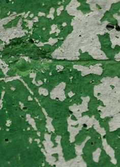 How To: Remove Paint from Concrete