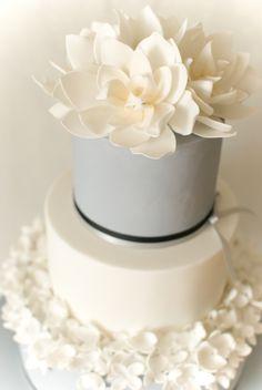 super pretty cake