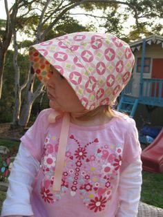 babi, sun hats