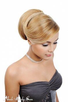 Amazing Hair sytle
