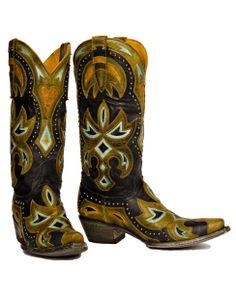 Old Gringo Heart Breaker boots