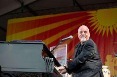 Billy Joel Returning to Madison Square Garden | Billboard
