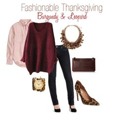 Fashionable Thanksgi