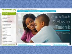 Lesson plans and books to use to teach the common core standards