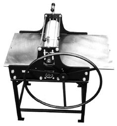 my beloved press is like this one