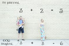 Twin announcement