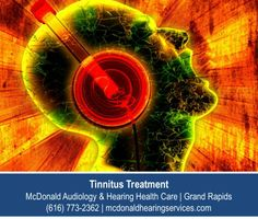 http://www.mcdonaldhearingservices.com – People with tinnitus in Grand Rapids live in a world where there is no silence just a constant barrage of noise coming from nowhere.  There are therapies and treatments available to reduce the ringing and its interference with your life. Contact the experts at McDonald Audiology & Hearing Health Care for an initial assessment.