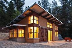 Modular home on pinterest shipping containers modular for Passive solar modular homes