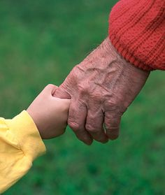 More than 2.5 million grandparents raise their grandchildren in the U.S.