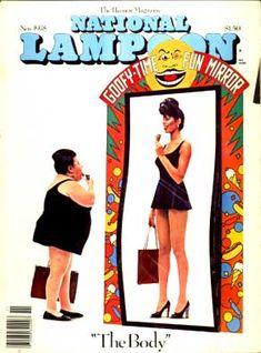 National Lampoon #104 - November 1978