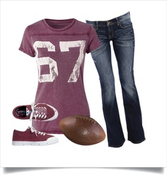 """""""Draft Night"""" by tami-eager on Polyvore"""