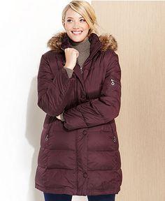 DKNY Size Coat