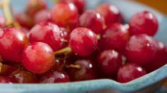 Dr. Daniel Amen's Best Brain Healthy Foods: Red Grapes #DanielPlan
