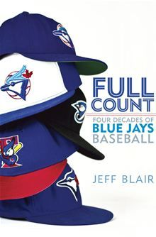 Full Count - Four Decades of Blue Jays Baseball by Jeff Blair. From one of Canada's top baseball writers and radio hosts: a retrospective of the Toronto Blue Jays on the 20th anniversary of Joe Carter's World Series-winning home run--and a look ahead to what promises to be their most successful season since. A must-have for all Blue Jays fans, and a great read for Toronto and Canadian sports fans in general. Get it on #Kobo!