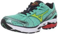 Amazon.com: Mizuno Women's Wave Inspire 8 Running Shoe - $104.95