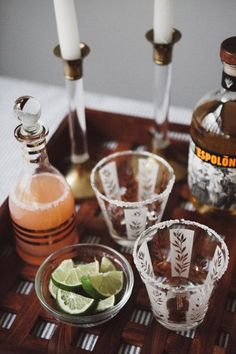 Fancy Cocktail Glasses