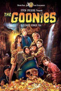 The Goonies.  HEY YOU GUYS!!