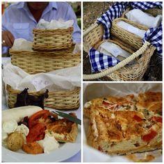 Summer picnic spot: Boschendal's Le Pique Nique