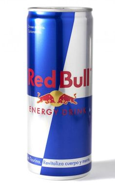 X96 :: Red Bull Owes You Red Bull