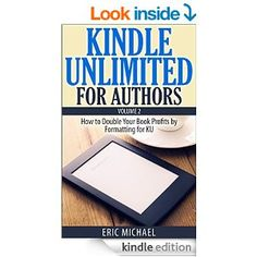 Kindle Unlimited for...