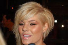 Kimberly Caldwell Short Hair | New Women Haircuts 2012, Latest Women Haircuts 2012, Women Hairstyles ...