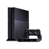 Seeing PS4 added to lots of Pinterest wishlists!